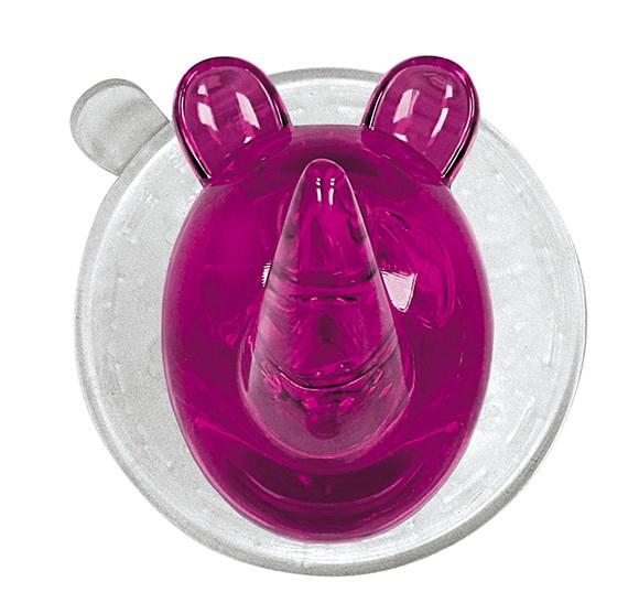 Háčik Crazy Hooks Ricco Rhino ružová