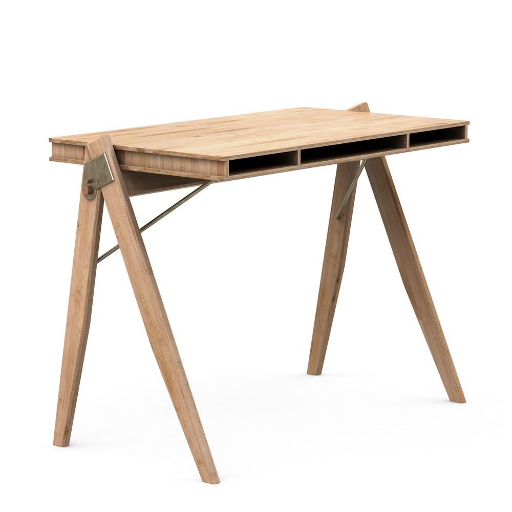 Bambusový pracovný stôl We Do Wood Field