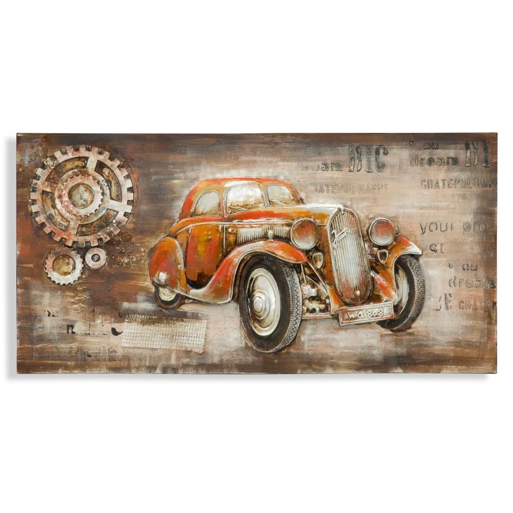 Obraz Mauro Ferretti Voiture, 120 x 60 cm