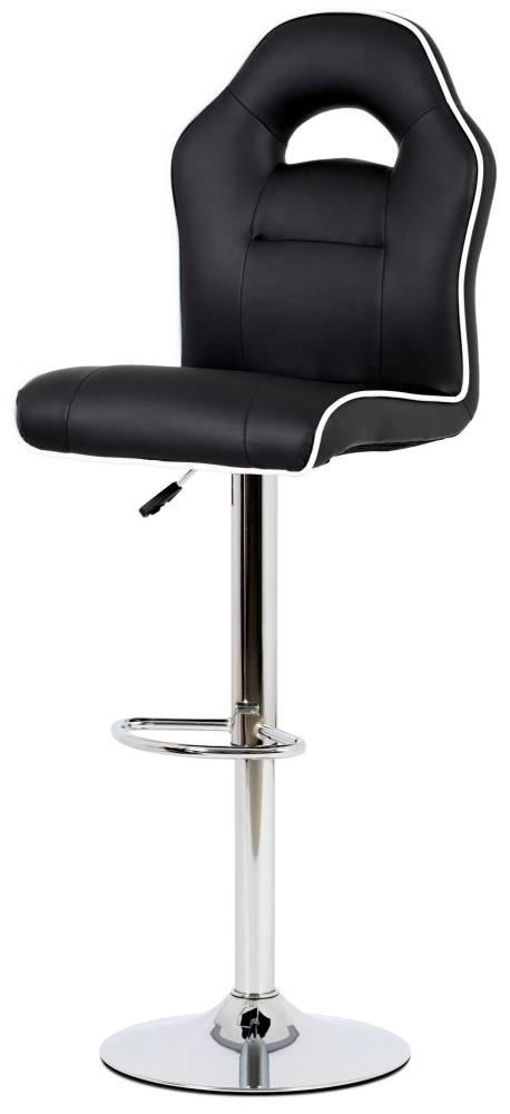 Barová stolička MELVILL