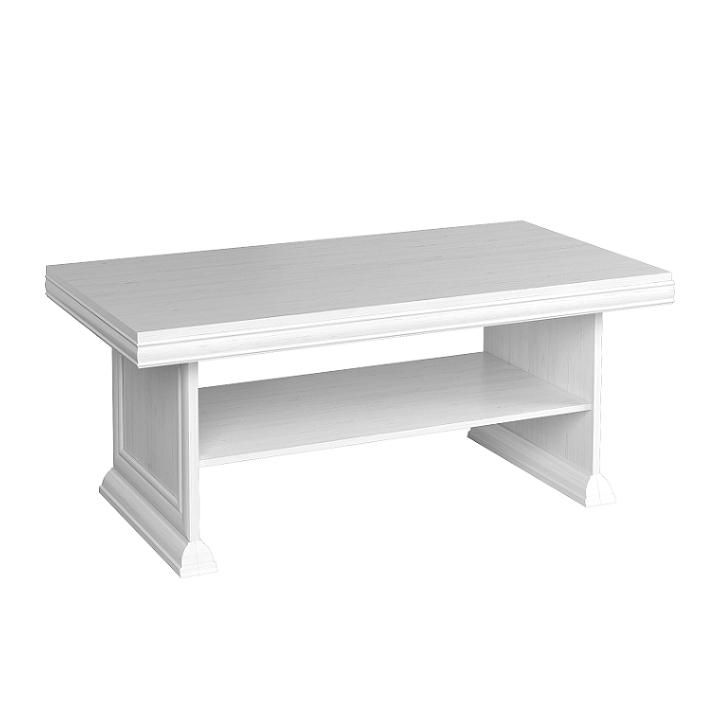 Konferenčný stolík Kora KL2 (sosna andersen)