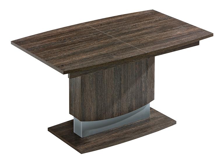 Jedálenský rozkladací stôl TS2R
