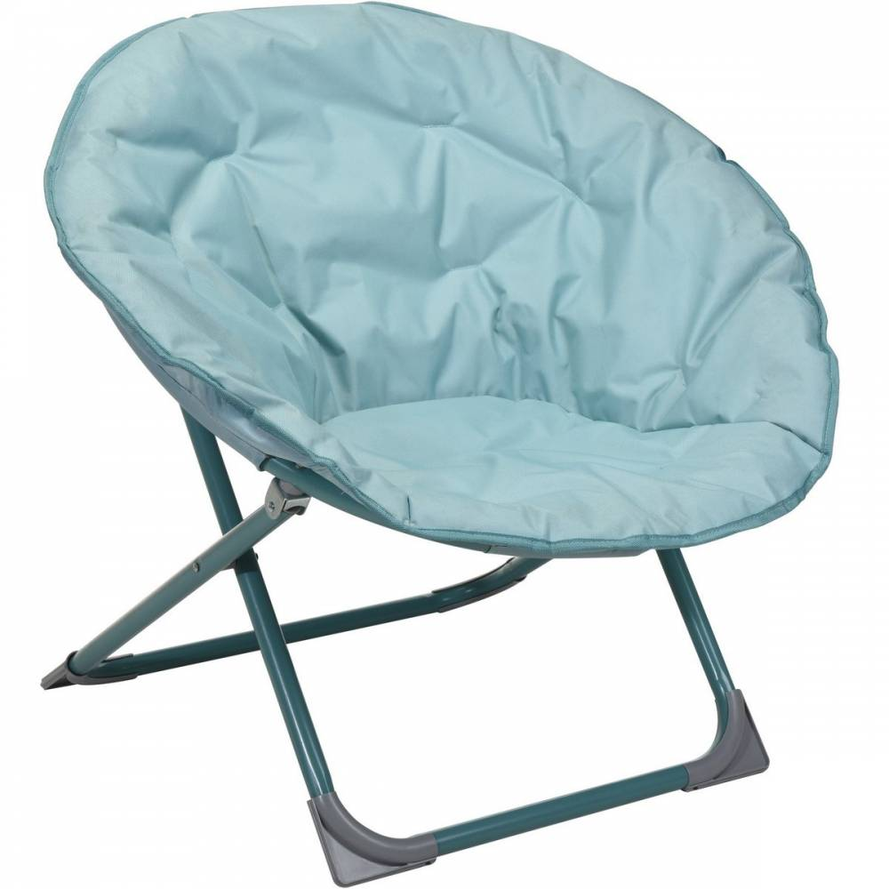 Mesačná stolička modrá, 82 cm