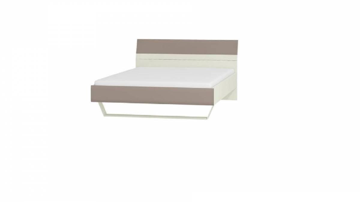 Manželská posteľ BRL-2C187
