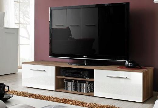 TV stolík/skrinka Bono 23 NWH B2