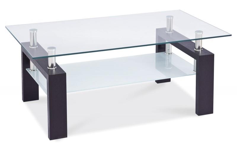 LISA II konferenčný stolík, venge