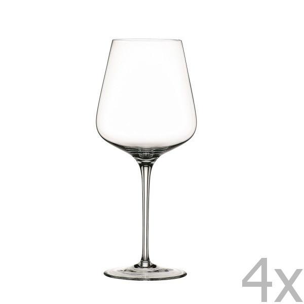 Sada 4 pohárov  na červené víno Nachtmann Vinova Magnum