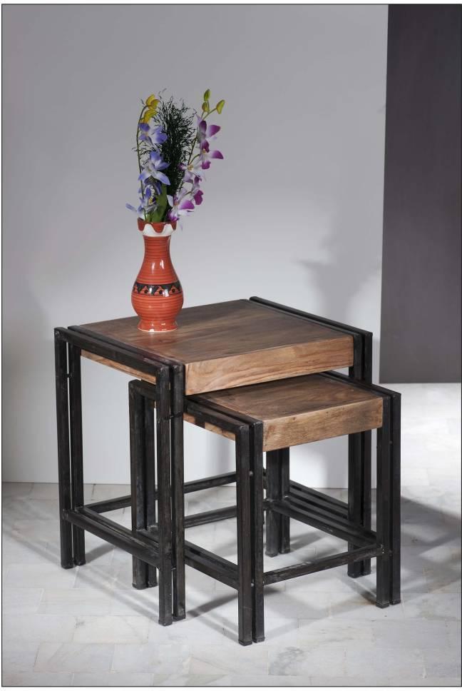 Dvojdielny  stôl COLOMBIA