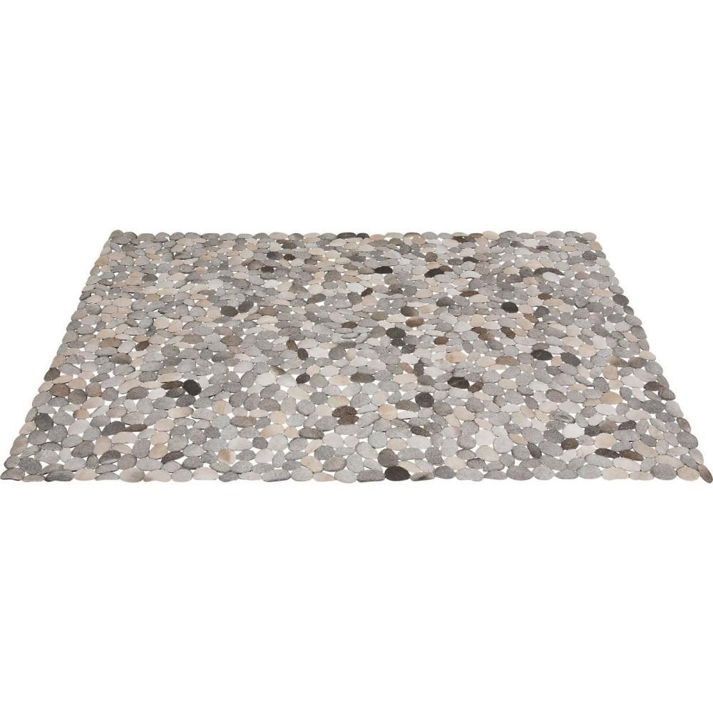 Vzorovaný koberec Kare Design Circle, 170 x 240 cm