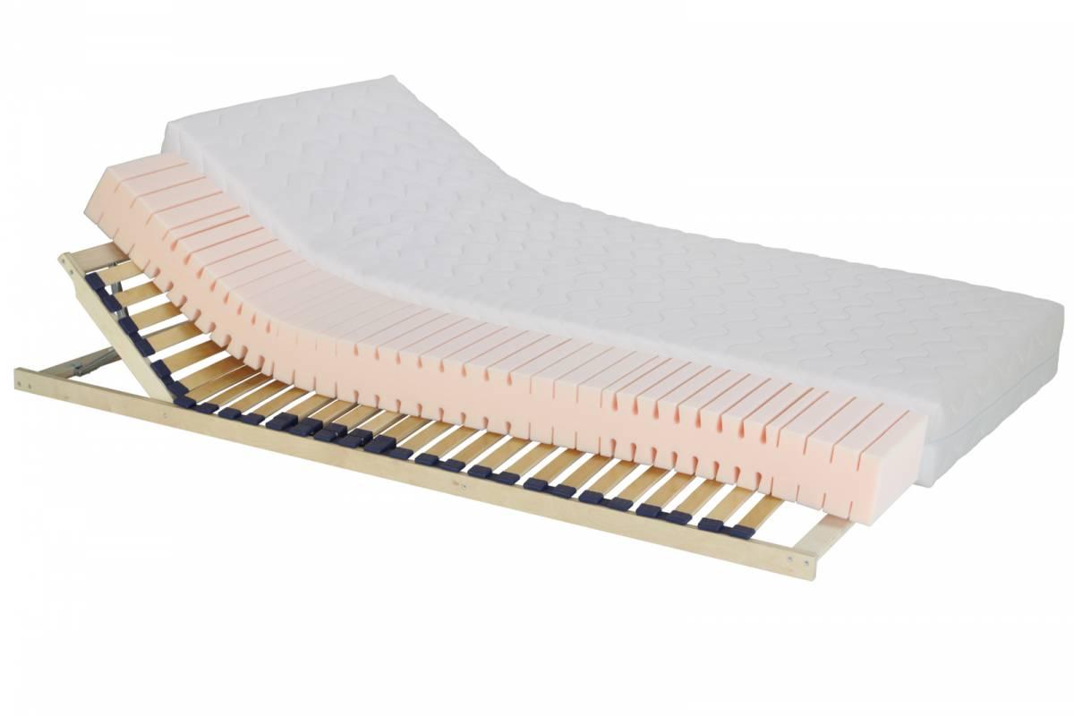Penový matrac Tempo 10, 200x90 cm