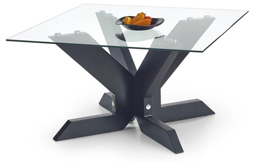 Konferenčný stolík Aisha čierny