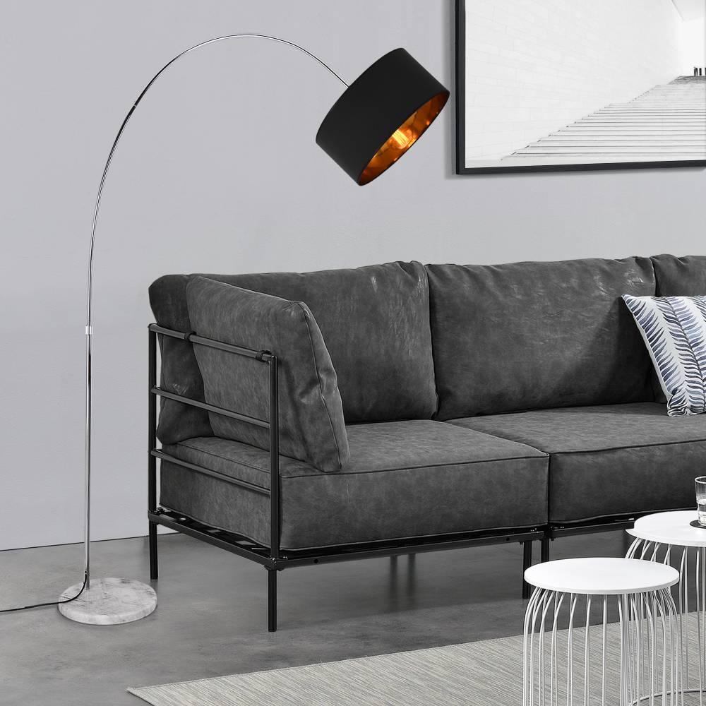 [lux.pro]® Stojaca lampa - 230 cm