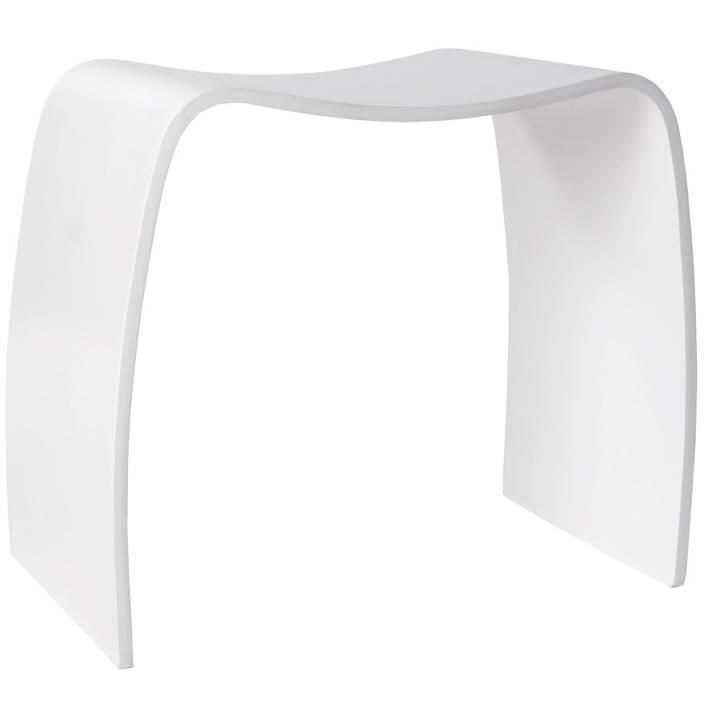 Momo Chair White