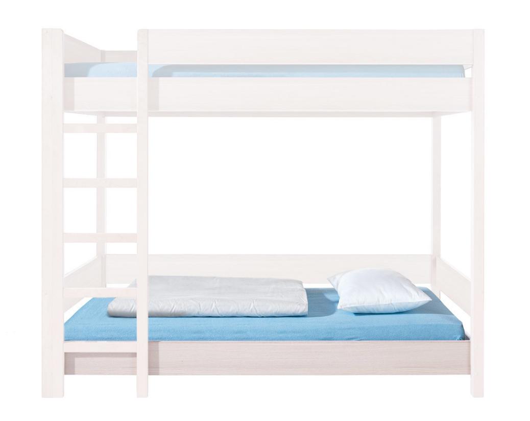 Doplnková jednolôžková posteľ Hihot LOZ/80/PIETRO/DOL