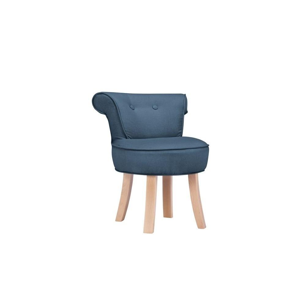 Modrá detská stolička KICOTI Sweety