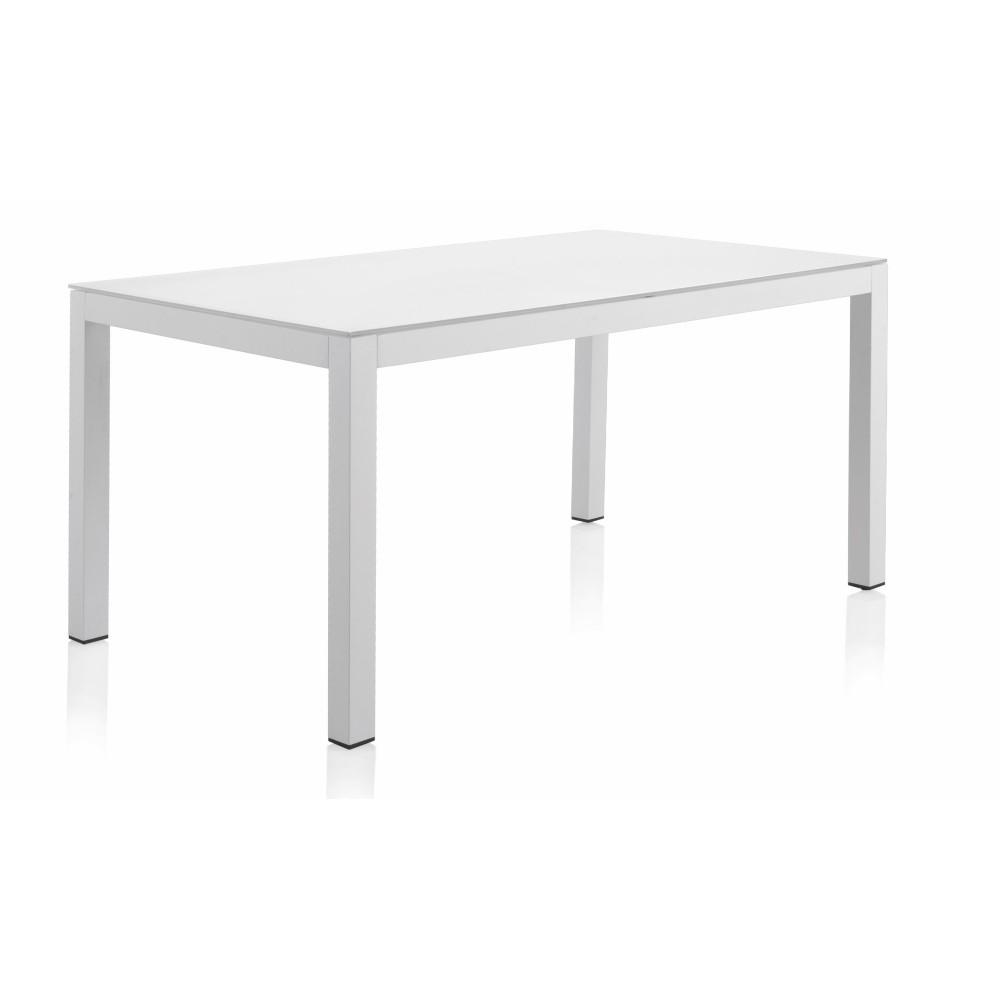Záhradný jedálenský stôl Geese Leonard, 180 × 100 cm