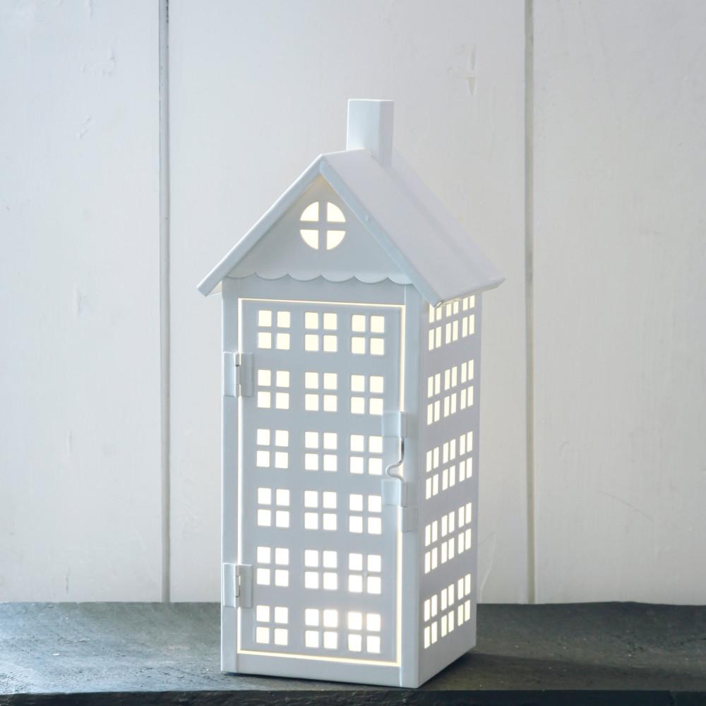 LED lampáš At Home, 30 cm