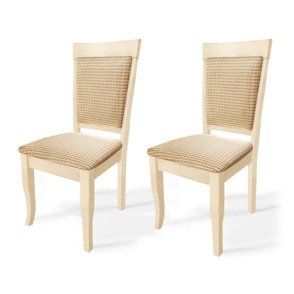 Sada 2 stoličiek Støraa Lyons