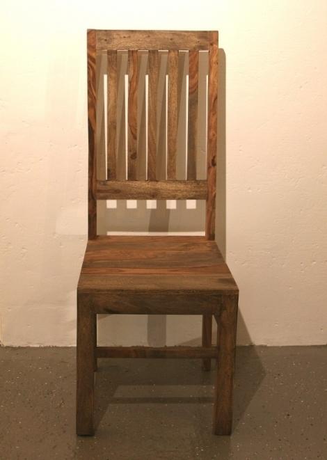 NATURE GREY stolička #750 nábytokz indického palisandru