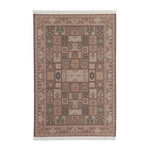 Kusový koberec Ghom 602 Red