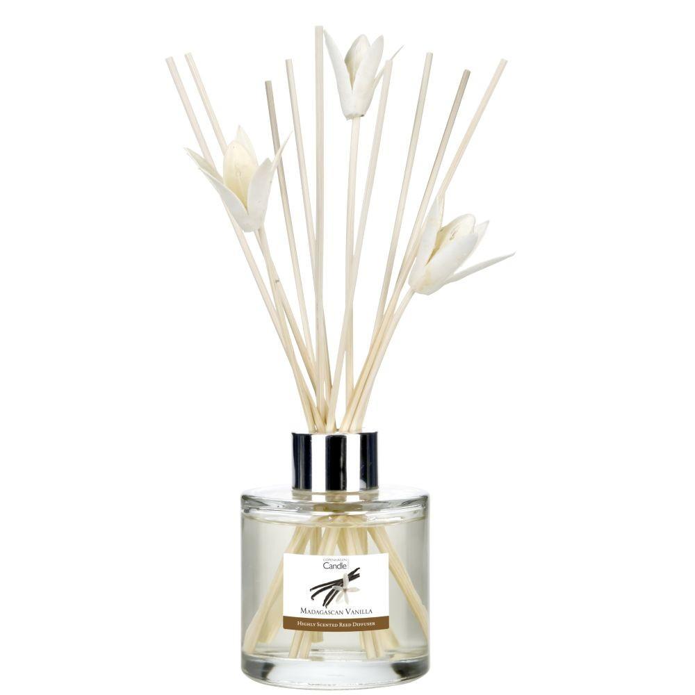 Aromatický difuzér Copenhagen Candles Madagascan Vanilla, 100 ml