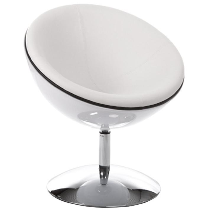White White Chair