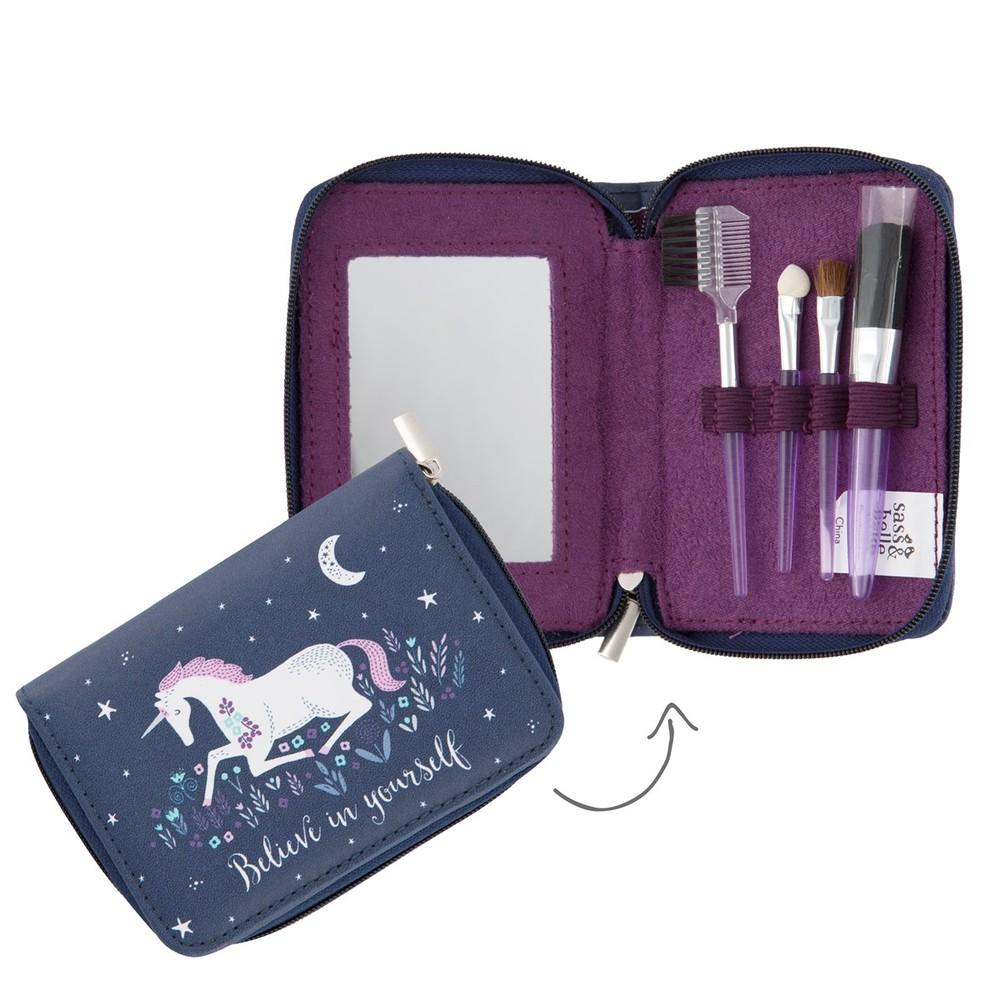 Manikúra Sass & Belle Starlight Unicorn