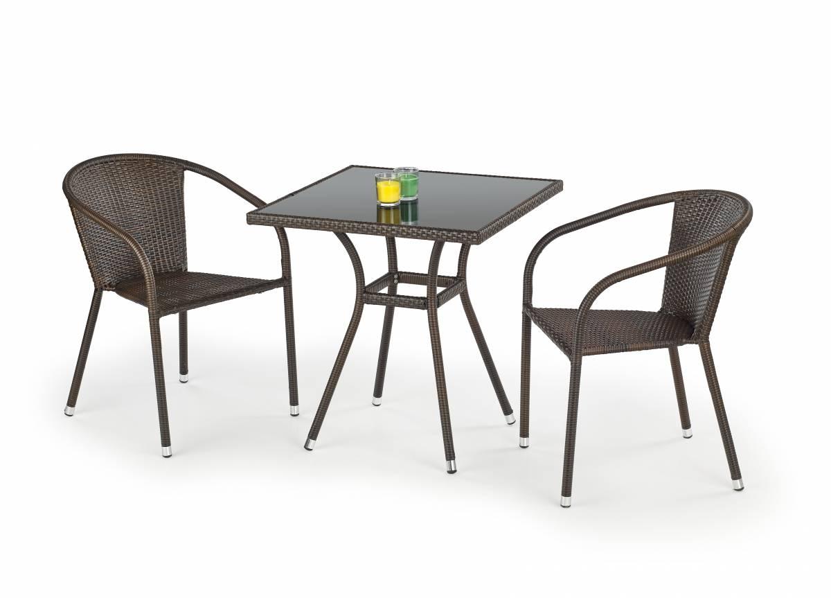 Záhradný stôl Mobil