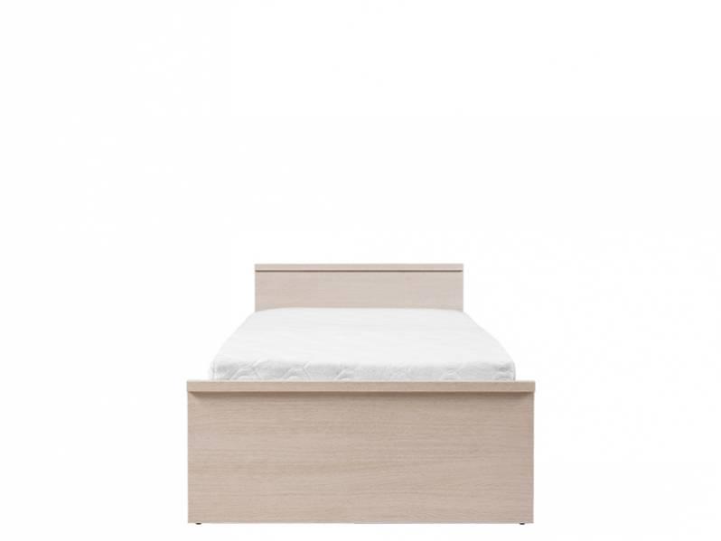 Jednolôžková posteľ Numlock LOZ/90