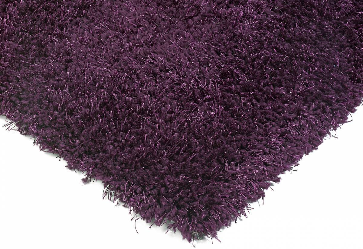 Diva koberec - fialová