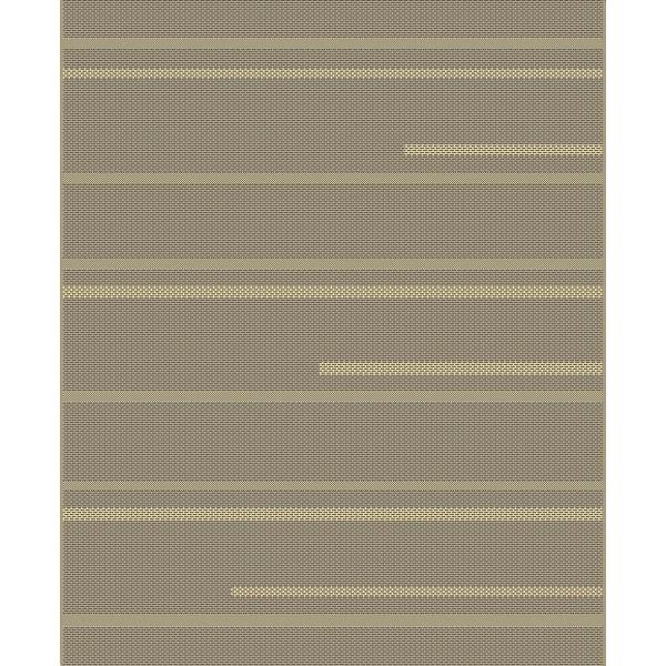 Habitat Kusový koberec Monaco pruhy 7510/3225, 115 x 165 cm