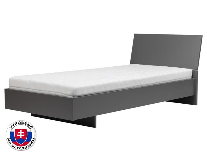 Jednolôžková posteľ 90 cm Marsie M12