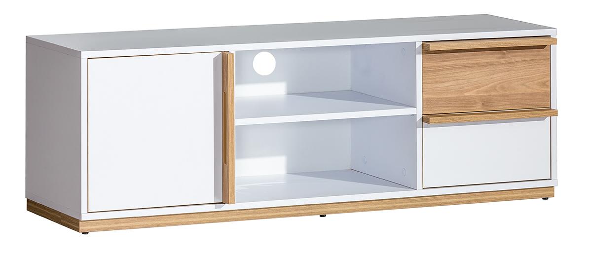 TV stolík/skrinka E4