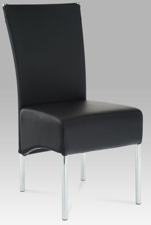 Jedálenská stolička HC-040 BK