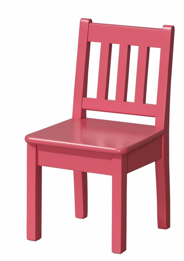 Detská stolička NU16