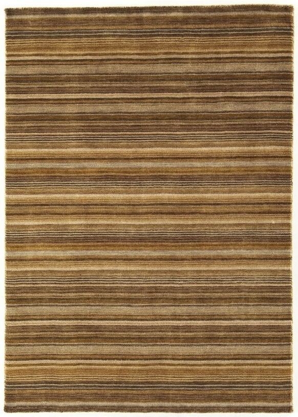 koberec JOSEPH - ryšavá