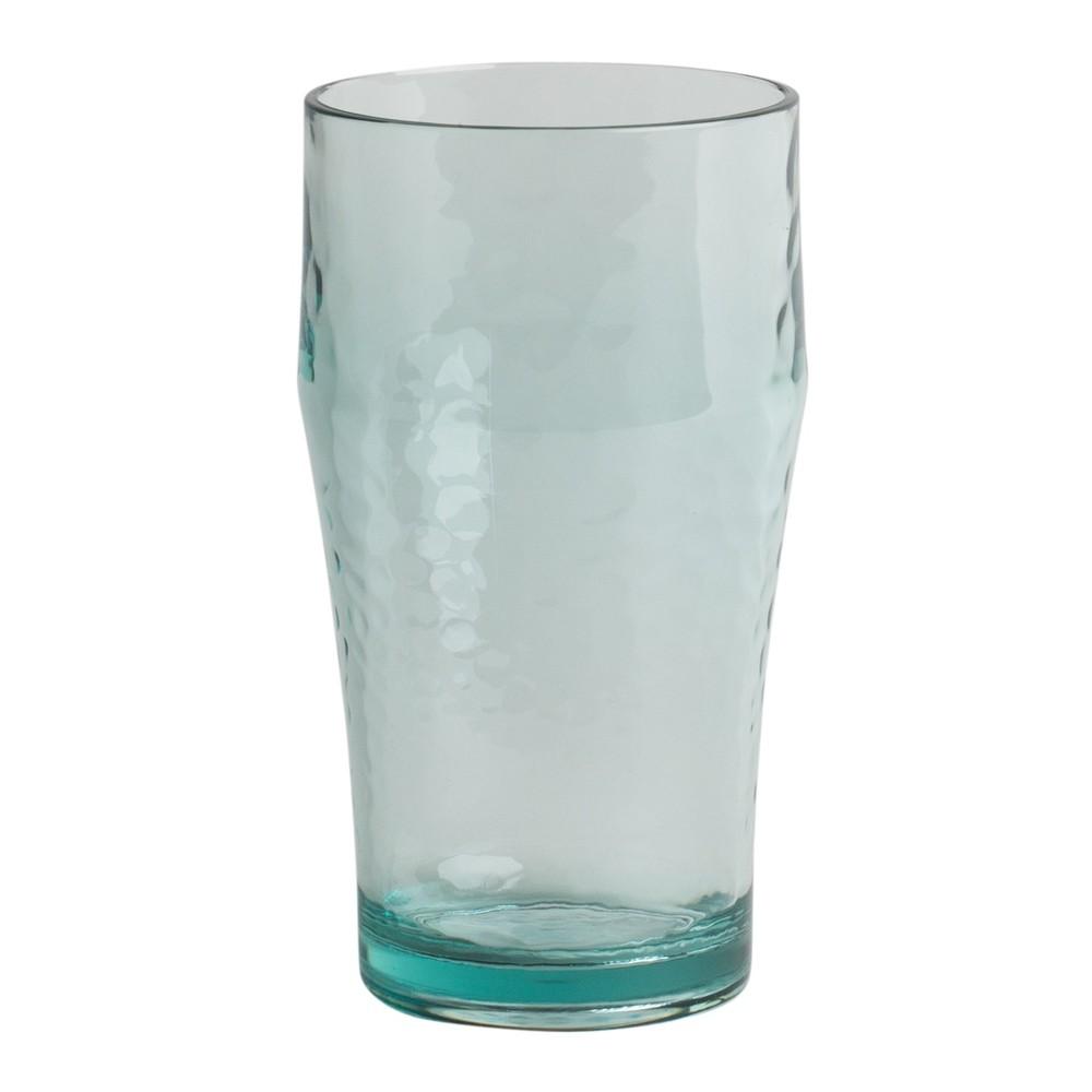 Pohár Navigate Glass Effect, 15 cm