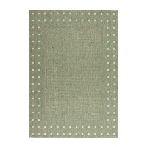 Kusový koberec Finca 520 Olive