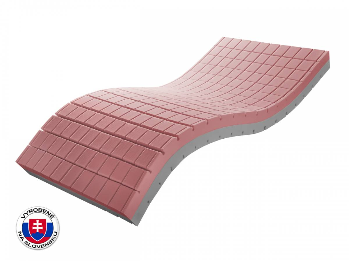 Penový matrac Benab Medical Classic S1 195x85 cm (T4/T3)