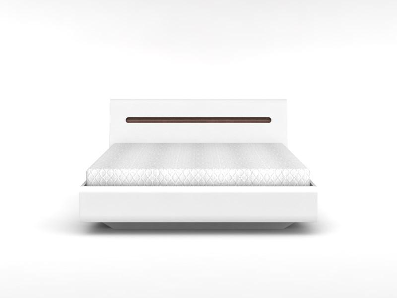 Manželská posteľ 160 cm Azteca LOZ/160