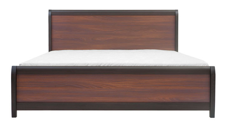 Manželská posteľ 160 cm Loren LOZ/160