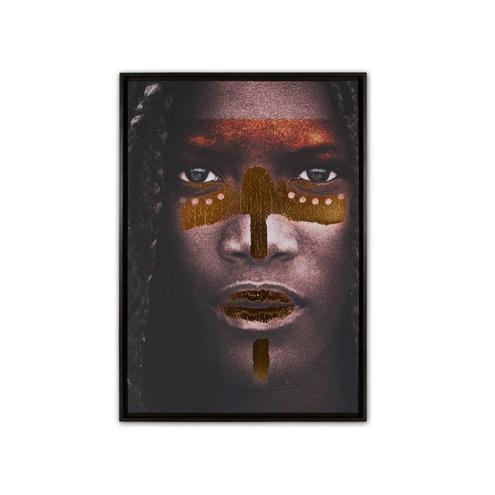 Obraz Santiago Pons Tribal, 65x93cm