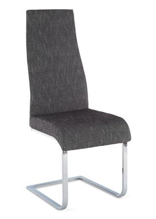 Jedálenská stolička AC-1817 SIL2