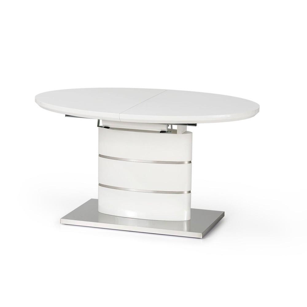 Rozkladací jedálenský stôl Halmar Aspen, dĺžka 140 - 180 cm