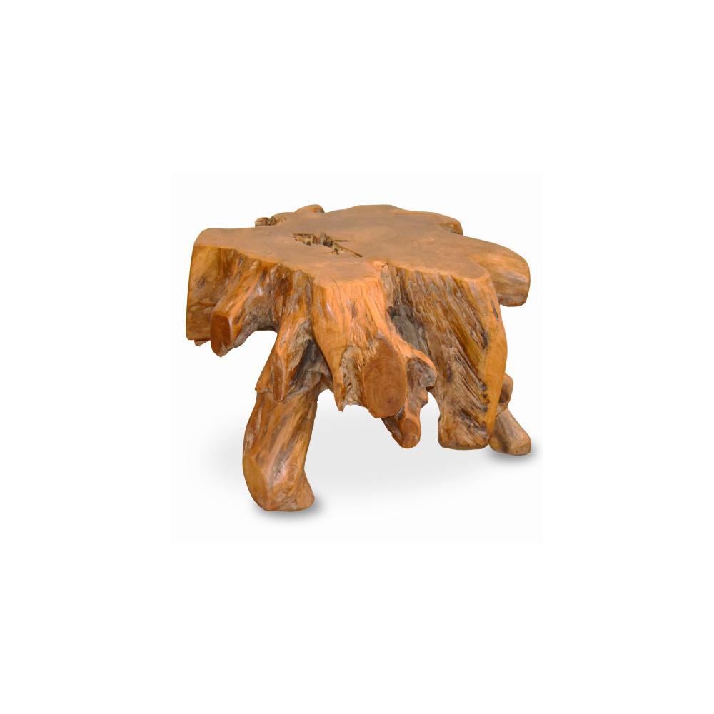 Drevený kávový stolík Moycor Tree