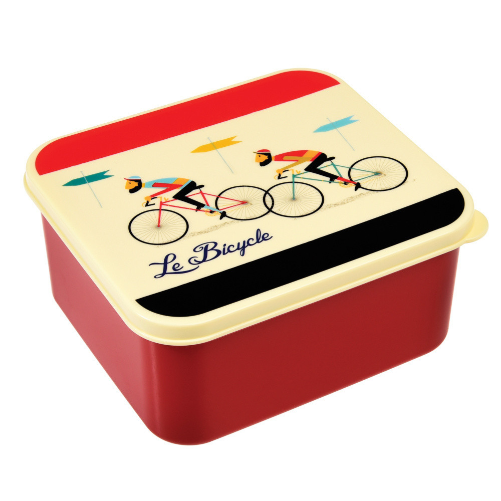 Obedový box Rex London LeBicycle