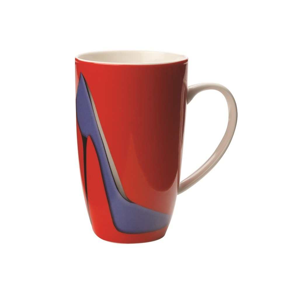 Maxwell & Williams Sky High Coupe Mug hrnček 420 ml,