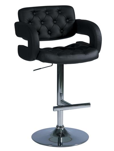 CB-141 barová stolička s opierkami