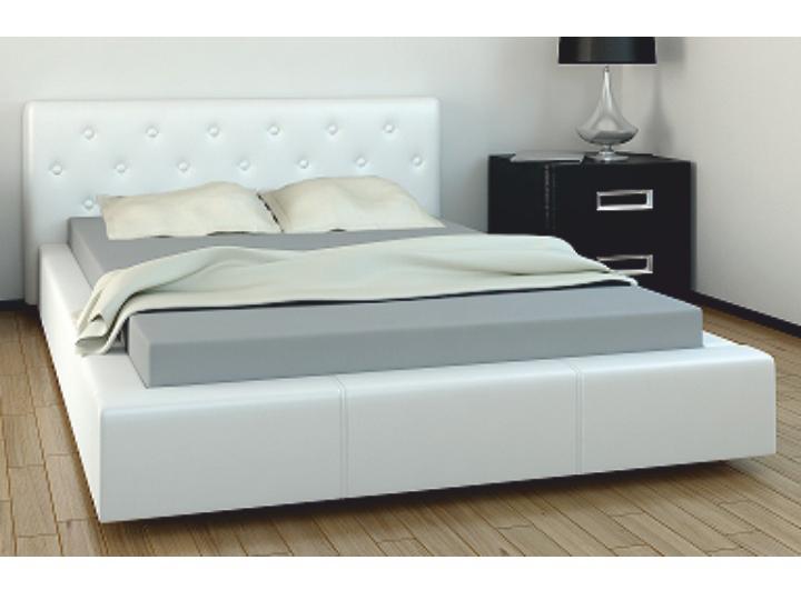 Manželská posteľ 160 cm Geret