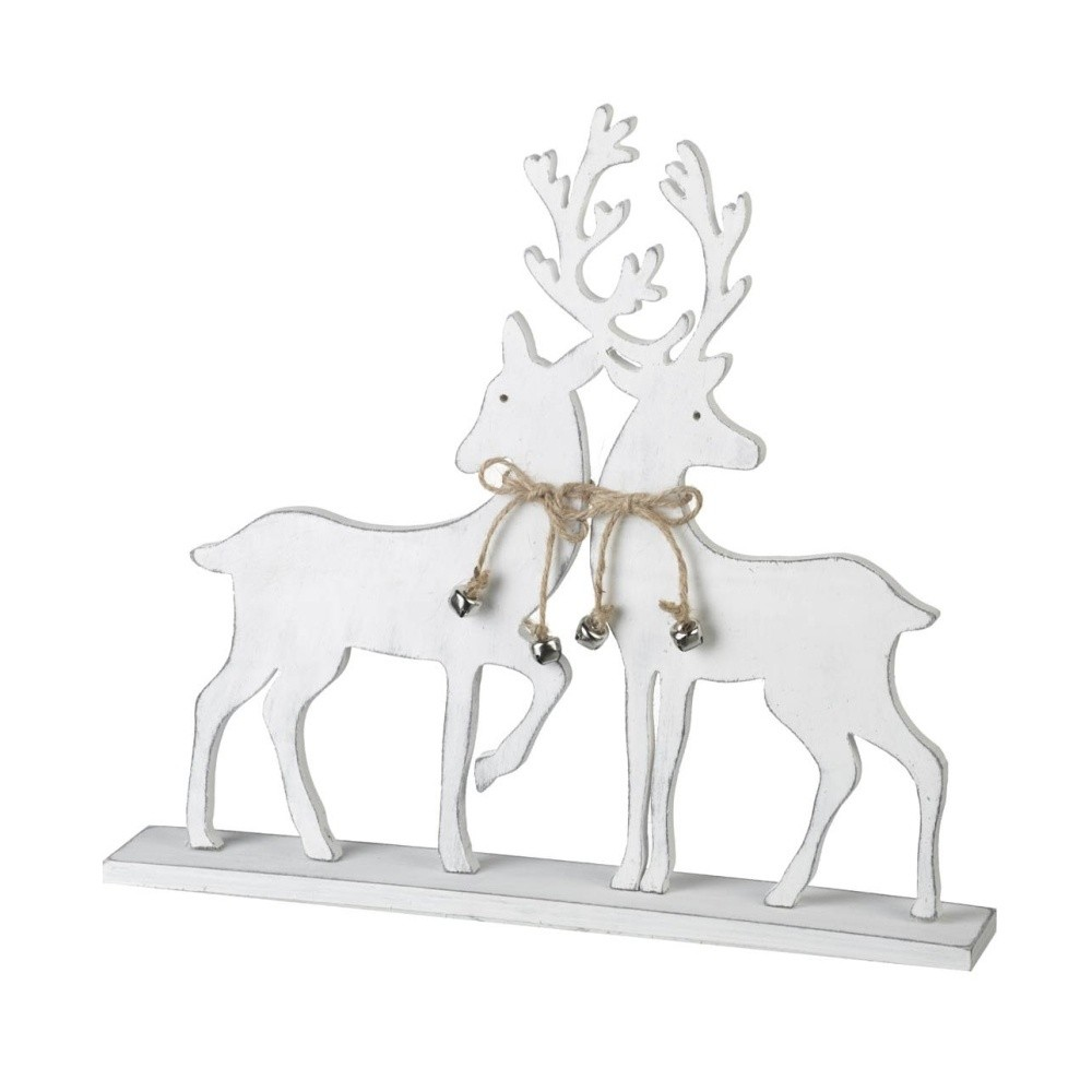 Dekoratívna soška Parlane Reindeer